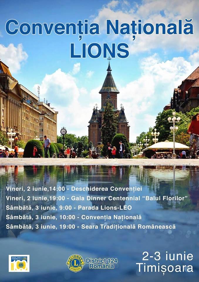 Actualitatea Clubul Lions Ana Lugojana Lugoj 009