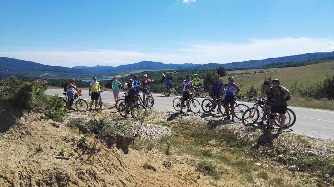 Actualitatea Ciclism Zilele Lacului Surduc Lugoj 005