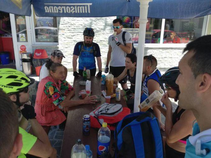 Actualitatea Ciclism Zilele Lacului Surduc Lugoj 006