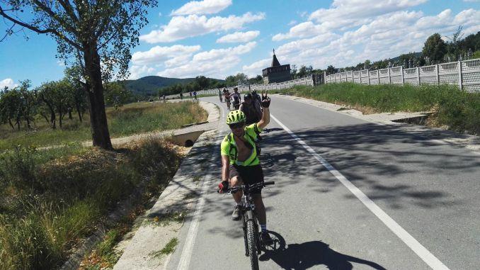 Actualitatea Ciclism Zilele Lacului Surduc Lugoj 011