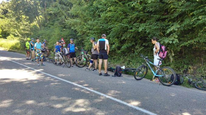 Actualitatea Ciclism Zilele Lacului Surduc Lugoj 013