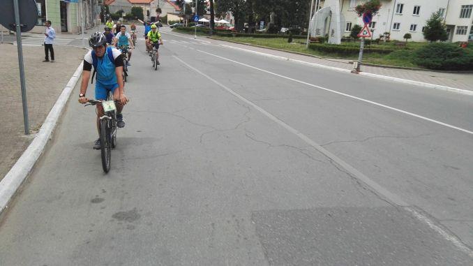 Actualitatea Ciclism Zilele Lacului Surduc Lugoj 014