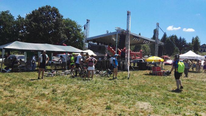 Actualitatea Ciclism Zilele Lacului Surduc Lugoj 015