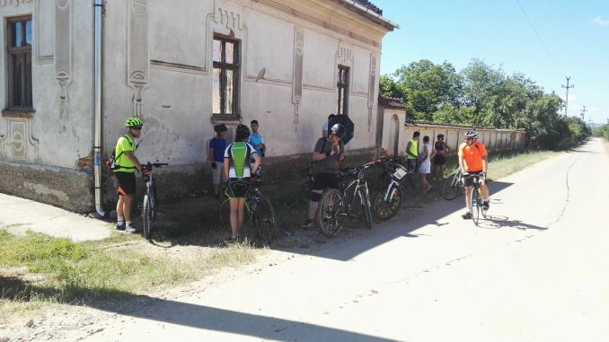 Actualitatea Ciclism Zilele Lacului Surduc Lugoj 016