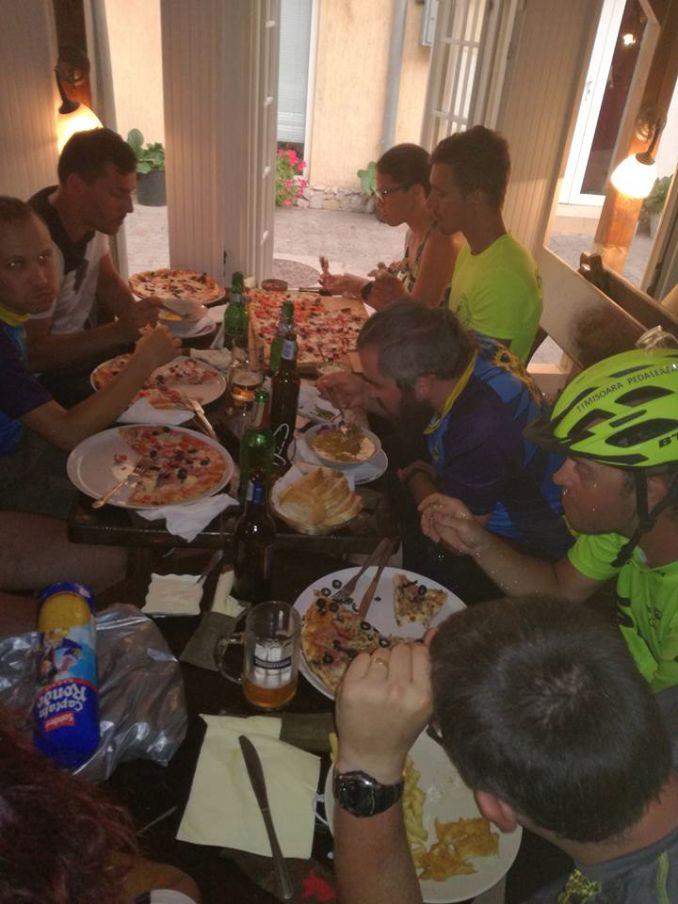 Actualitatea Ciclism Zilele Lacului Surduc Lugoj 019