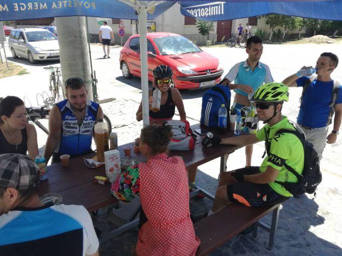 Actualitatea Ciclism Zilele Lacului Surduc Lugoj 021