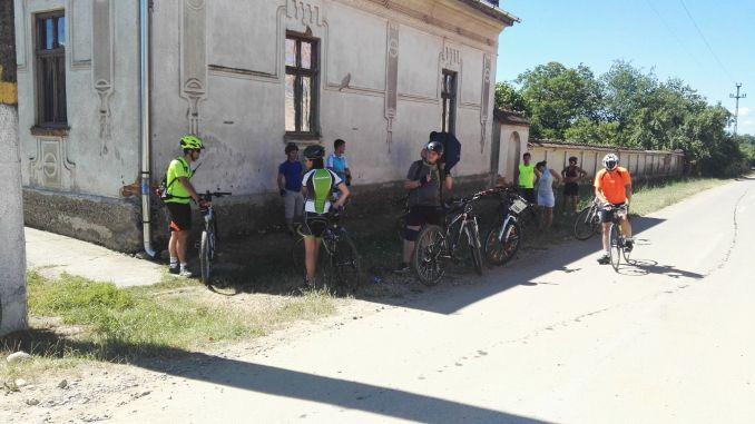 Actualitatea Ciclism Zilele Lacului Surduc Lugoj 023