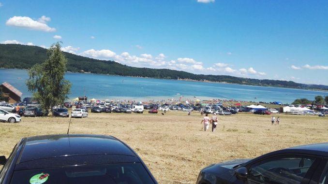 Actualitatea Ciclism Zilele Lacului Surduc Lugoj 027
