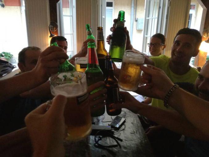 Actualitatea Ciclism Zilele Lacului Surduc Lugoj 030
