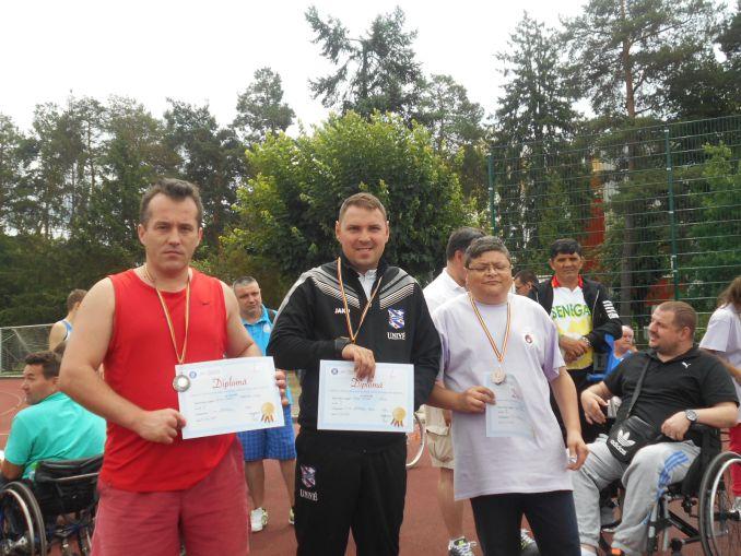 Actualitatea medalii de aur Lugoj 012