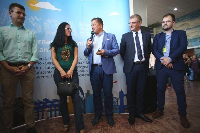 Actualitatea Pasagerul cu numarul 1.000.000 pe Aeroportul International Timisoara Lugoj 006