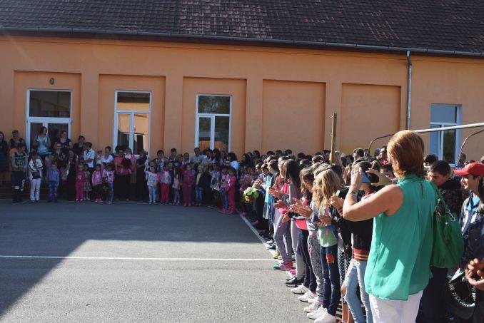 Actualitatea Deschiderea anului scolar 2017-2018 la Scoala Gimnaziala Balint Lugoj 002