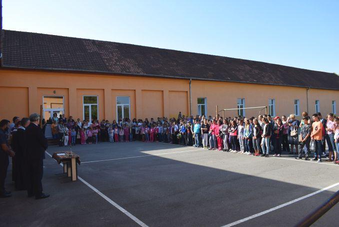 Actualitatea Deschiderea anului scolar 2017-2018 la Scoala Gimnaziala Balint Lugoj 004