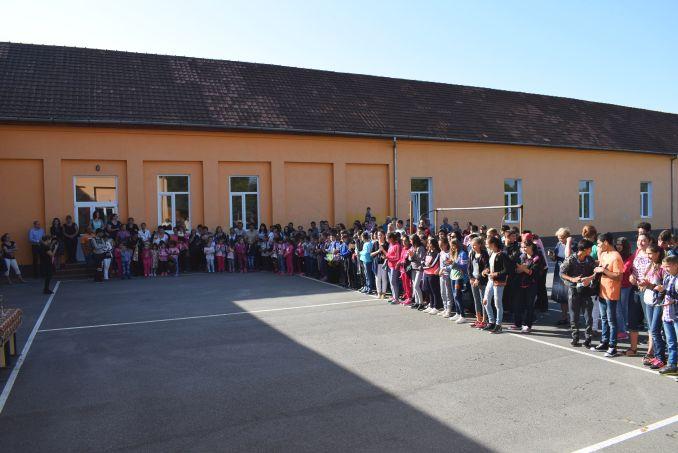 Actualitatea Deschiderea anului scolar 2017-2018 la Scoala Gimnaziala Balint Lugoj 005