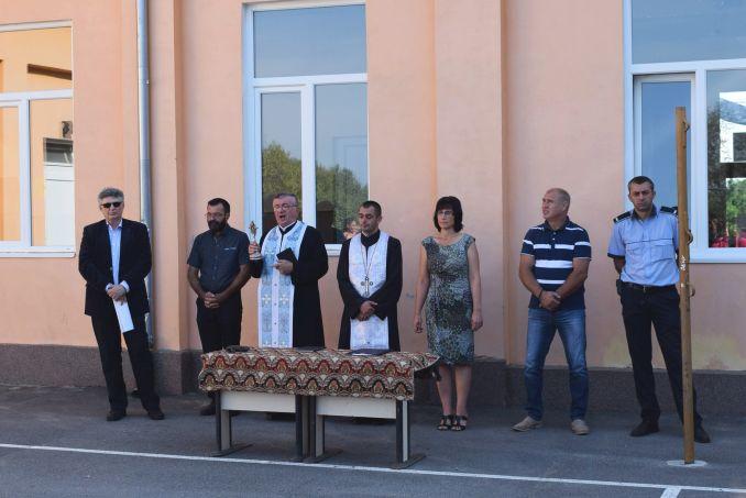 Actualitatea Deschiderea anului scolar 2017-2018 la Scoala Gimnaziala Balint Lugoj 008