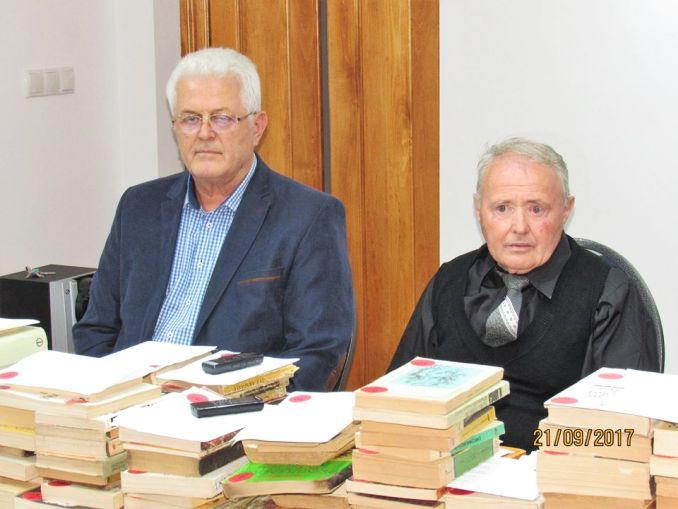 Actualitatea O biblioteca pentru Cuba Lugoj 004
