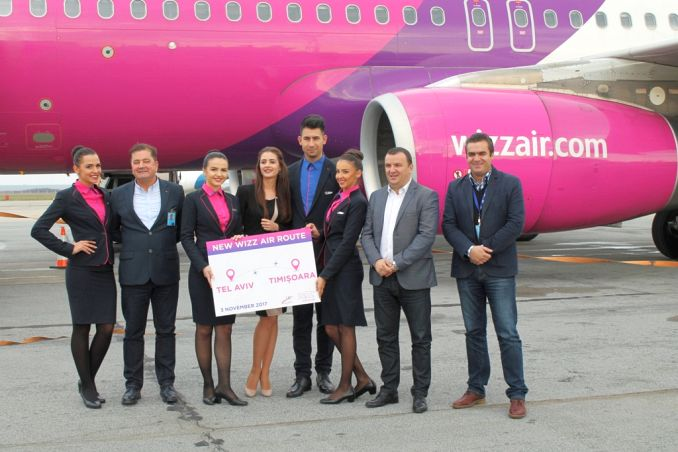 Actualitatea Wizz Air Lugoj 005