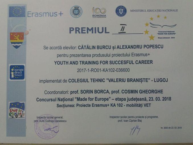 Diploma II