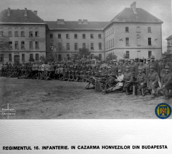 4-Reg-16-Infanterie-in-Cazarma-Honvezilor-Armata-Romana-la-Budapesta-Foto-Roncea-Ro-Ziaristi-Online-Arhivele-Nationale