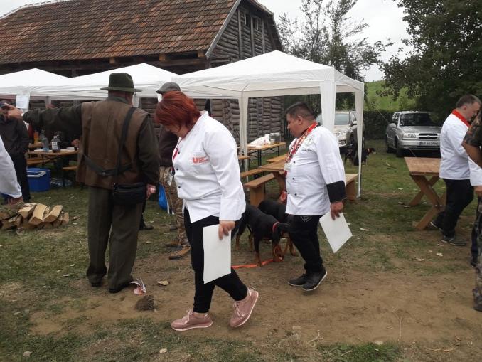 Actualitatea Festivalul vanatorilor Bata Lugoj 004