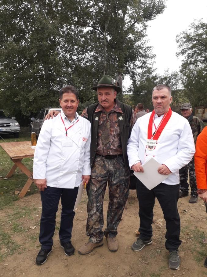 Actualitatea Festivalul vanatorilor Bata Lugoj 006