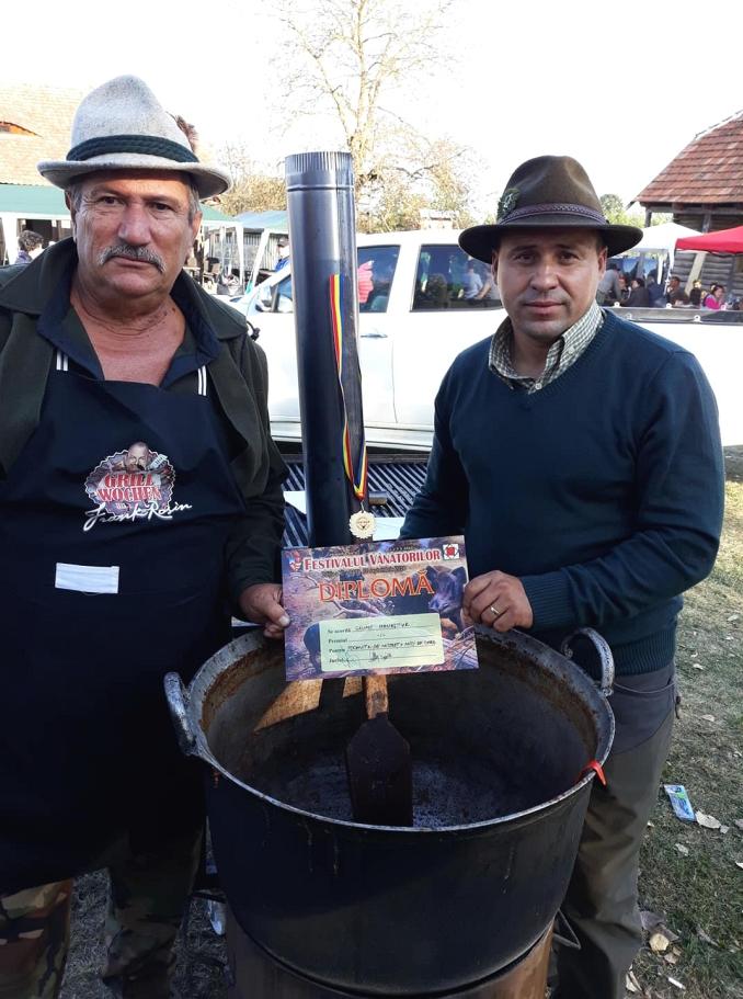 Actualitatea Festivalul vanatorilor Bata Lugoj 018