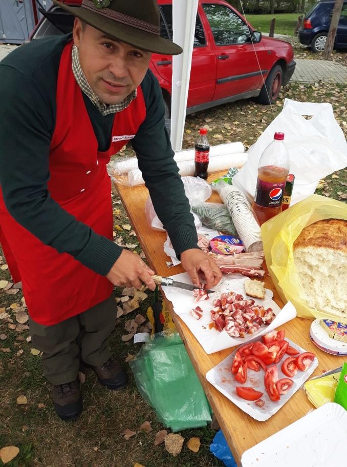 Actualitatea Festivalul vanatorilor Bata Lugoj 020