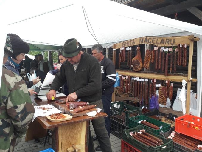 Actualitatea Festivalul vanatorilor Bata Lugoj 025