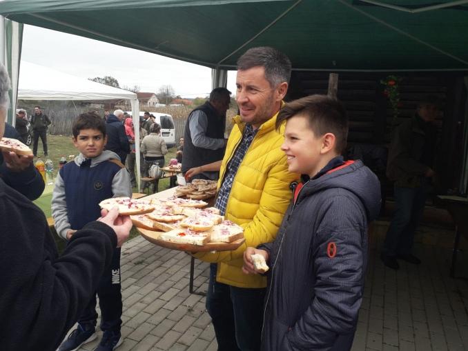 Actualitatea Festivalul vanatorilor Bata Lugoj 026