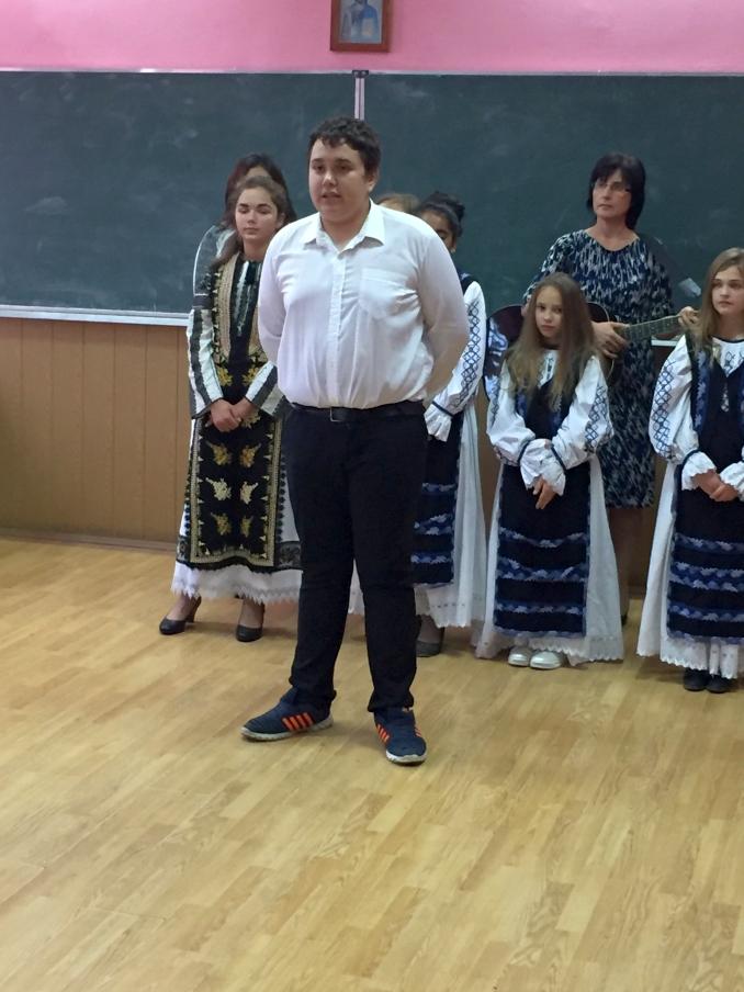 Actualitatea Scoala Gimnaziala Balint Lugoj 016
