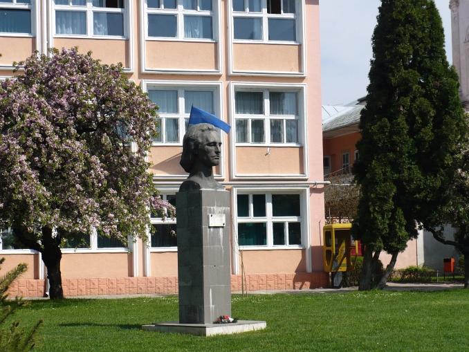 Bubtul lui Mihai Eminescu Lugoj