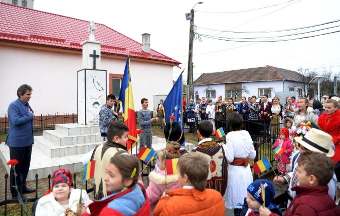 Actualitatea Scoala Gimnaziala Victor Vlad Delamarina Lugoj 004