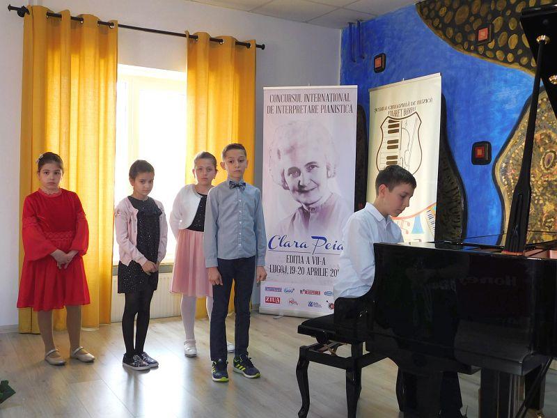 Actualitatea Concursul Clara Peia Lugoj 005