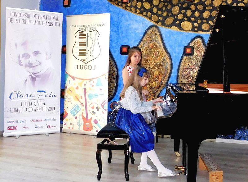 Actualitatea Concursul Clara Peia Lugoj 009