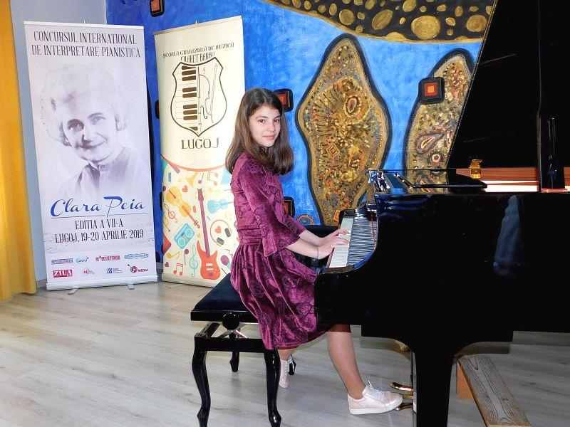 Actualitatea Concursul Clara Peia Lugoj 012