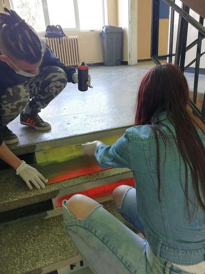 Actualitatea Liceul Tehnologic Valeriu Braniste Lugoj 004
