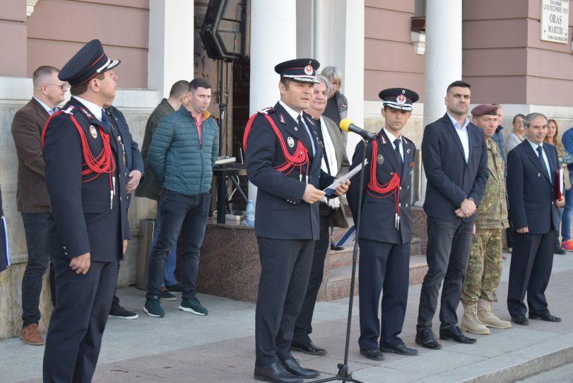 Actualitatea autoutilitara pompieri ultima generatie Lugoj 3