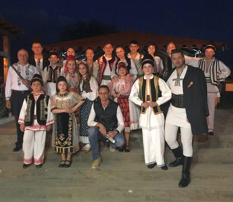 Actualitatea Gala Festivalului-concurs Lada cu zestre 1 Lugoj 003