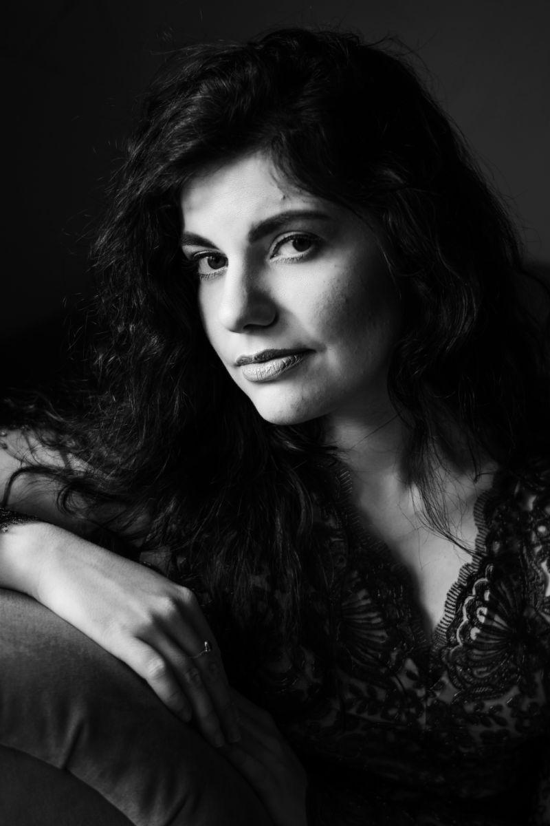 Florina  DAN  (Ucraina) soprană