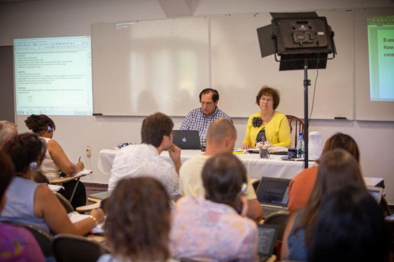 Actualitatea Centrul de Studii Biblice de la Surduc 20 de ani de existenta Lugoj 003