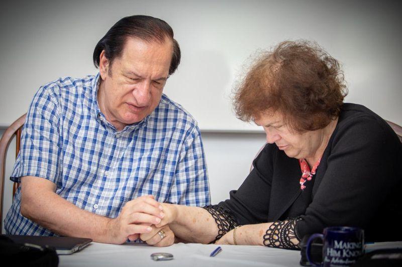 Actualitatea Centrul de Studii Biblice de la Surduc 20 de ani de existenta Lugoj 020
