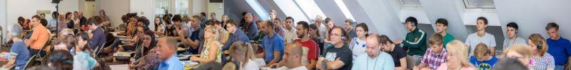 Actualitatea Centrul de Studii Biblice de la Surduc 20 de ani de existenta Lugoj 023