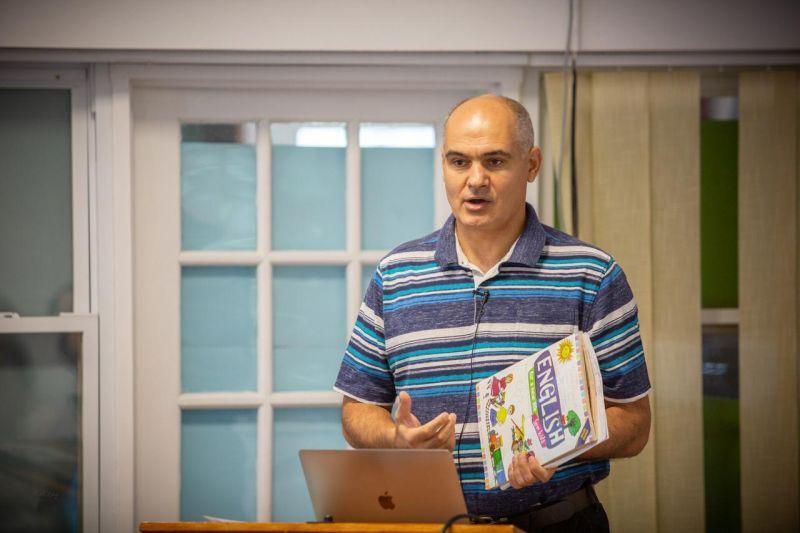 Actualitatea Centrul de Studii Biblice de la Surduc 20 de ani de existenta Lugoj 025