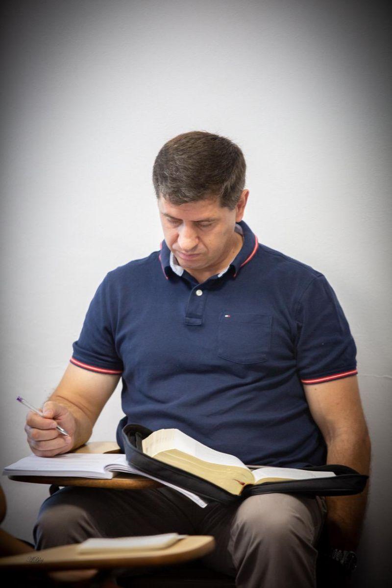 Actualitatea Centrul de Studii Biblice de la Surduc 20 de ani de existenta Lugoj 035