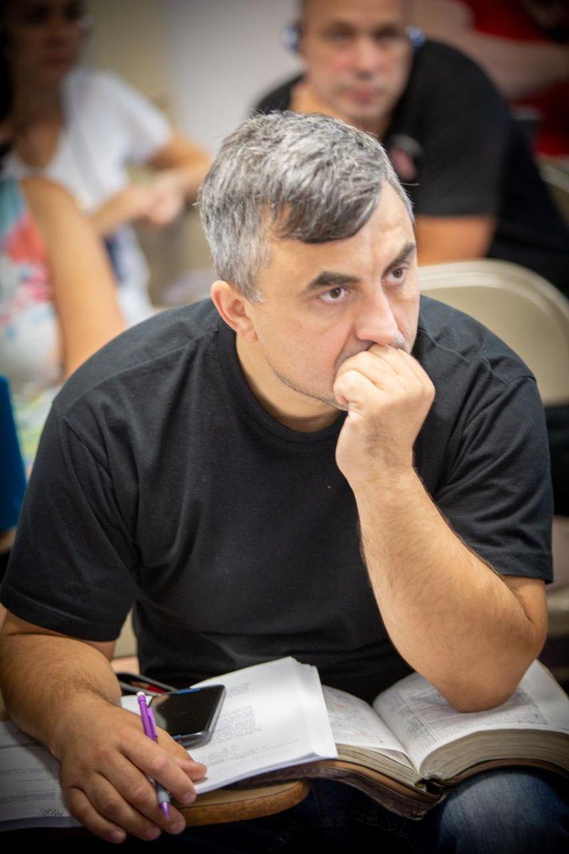 Actualitatea Centrul de Studii Biblice de la Surduc 20 de ani de existenta Lugoj 041