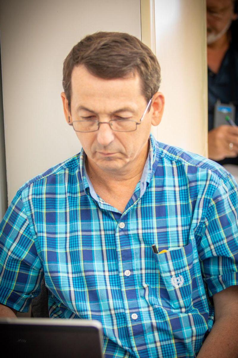 Actualitatea Centrul de Studii Biblice de la Surduc 20 de ani de existenta Lugoj 047