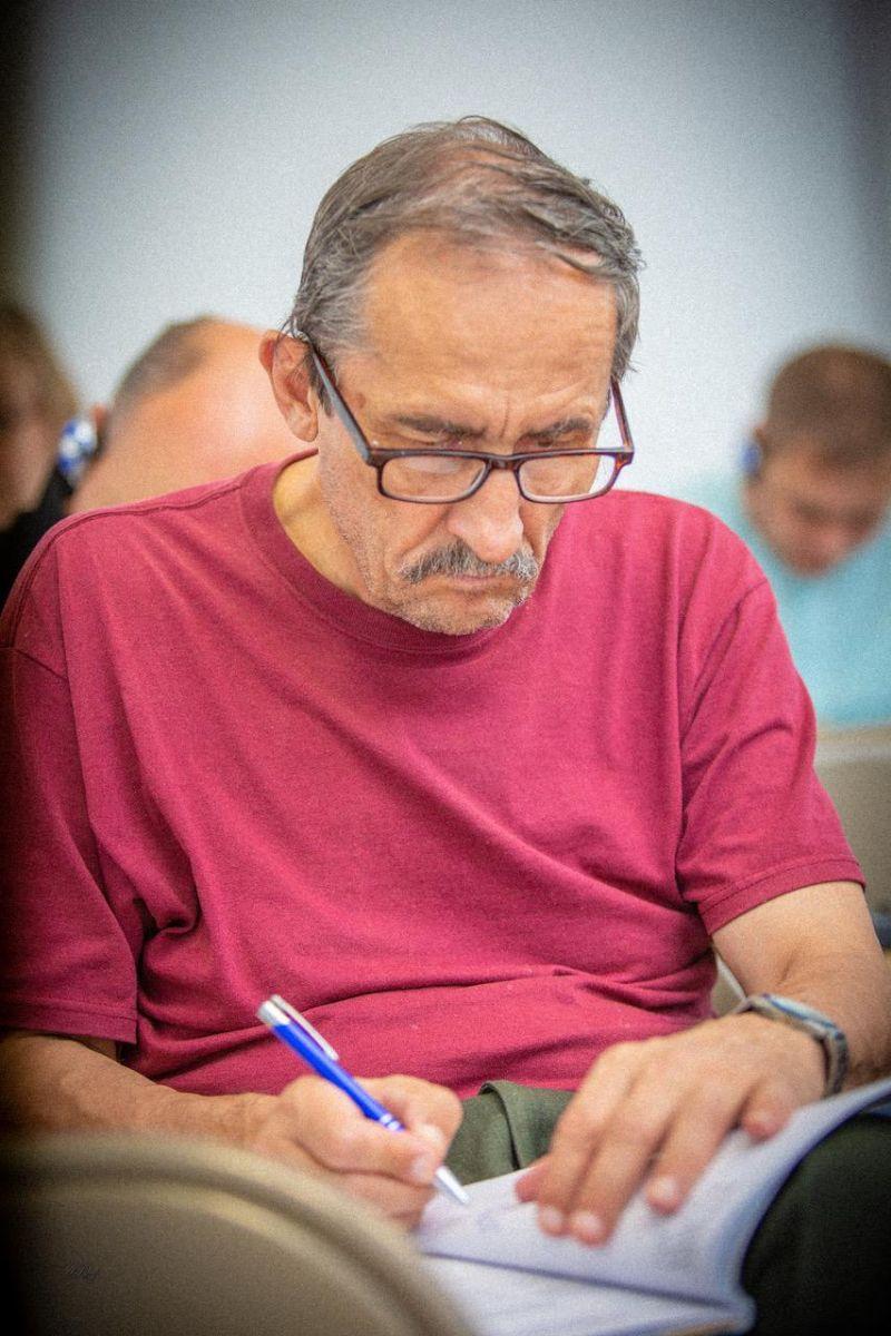 Actualitatea Centrul de Studii Biblice de la Surduc 20 de ani de existenta Lugoj 050