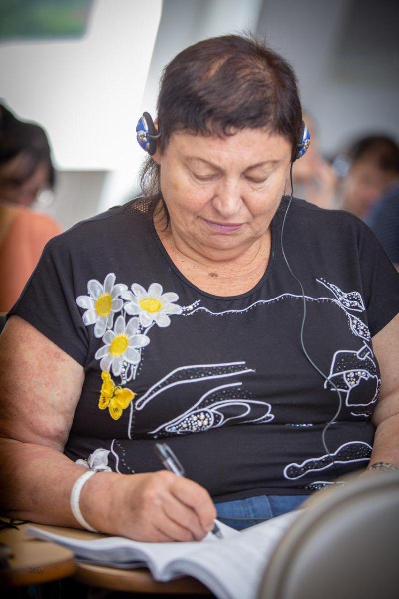 Actualitatea Centrul de Studii Biblice de la Surduc 20 de ani de existenta Lugoj 053