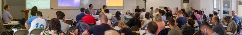 Actualitatea Centrul de Studii Biblice de la Surduc 20 de ani de existenta Lugoj 056