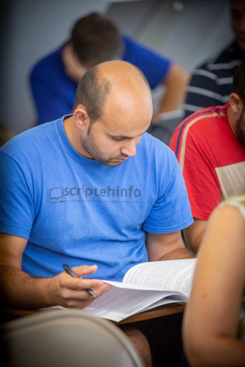 Actualitatea Centrul de Studii Biblice de la Surduc 20 de ani de existenta Lugoj 058